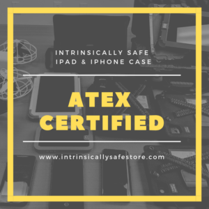ATEX Certified Intrinsically Safe Cases Intrinsically Safe Store