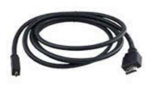 Bartec-Agile-X-Series-Cable-micro-HDMI-cable