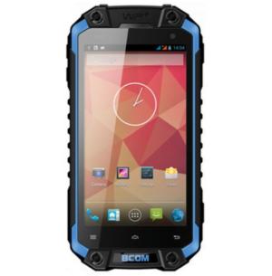 Bcom Rough Pro EX-SM14A ATEX smartphone