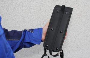 Ecom i.roc Ci70 –Ex Leather Carry Case