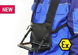 Ecom Tab-Ex 02 DZ2 Chest Harness Main Image harness
