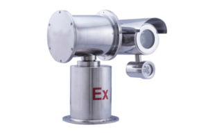 Explosion-Proof-CCTV-Camera-Kaixuan-KX-EX1000ZPPY-Series-ATEX-certified