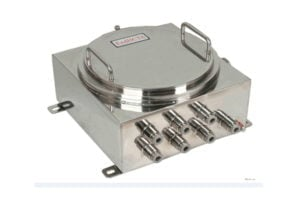 Explosion-Proof-Control-Box-Kaixuan-KX-EX10CBD-Series-ATEX-certified