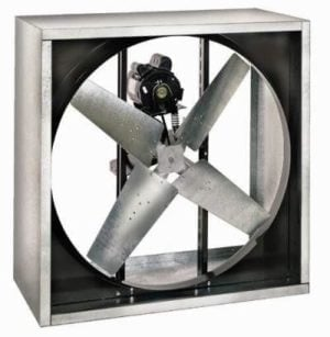 Explosion Proof Exhaust Fan