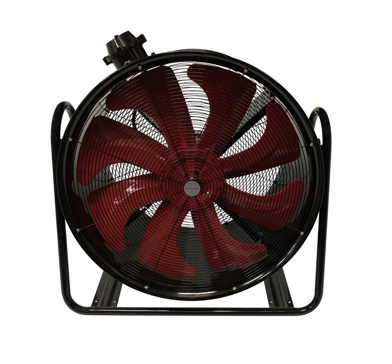 Explosion Proof Fan >> Explosion Proof Fan Atlantic Blowers Abaf 32 460e