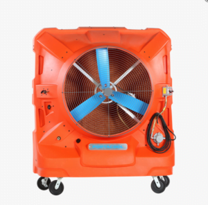 Explosion Proof Fan Portacool Jetstream 270 Front Image