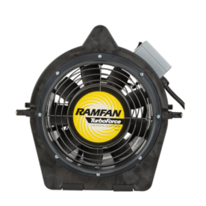 Explosion Proof Fan RamFan UB20xx IP55 certified