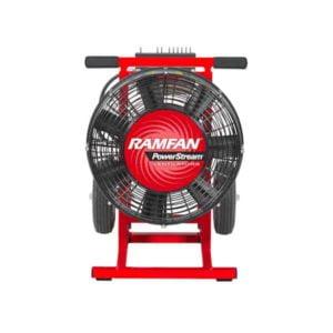 Explosion-Proof-Fan-RamFan-XP400-16-Inch-ATEX-certified