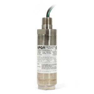 Explosion-Proof-Heavy-Duty-Pressure-Transducer-APG-PT-405-Series-Class-I-Div-1
