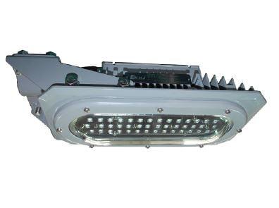 Explosion Proof Light West Durable Lighting Exdura 120 alloy