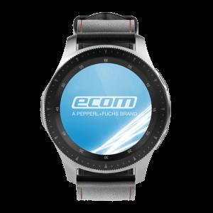 Explosion Proof Smartwatch Ecom Smart-Ex Watch 01