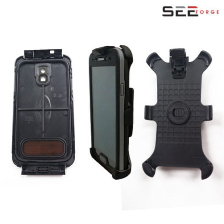 Intrinsically Safe Samsung Galaxy S9 cases
