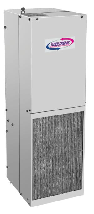 Intrinsically-Safe-Air-Conditioner-Kooltronic-HL40LV-Series-Class-I-Div-I