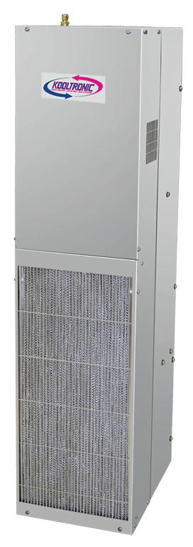 Intrinsically-Safe-Air-Conditioner-Kooltronic-HL48LV-Series-Class-I-Div-I