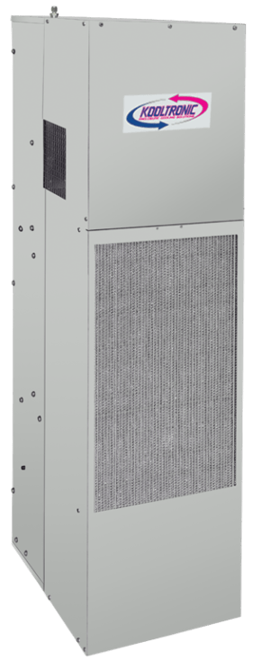 Intrinsically-Safe-Air-Conditioner-Kooltronic-HL56LV-Class-I-Div-I