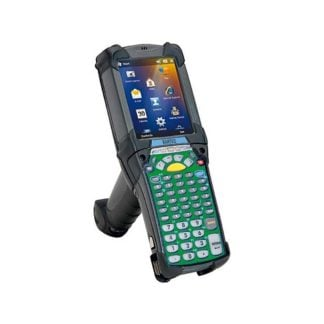 Intrinsically Safe Bartec MC92-NI With Hand Grip