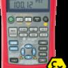 Intrinsically Safe Calibrator Ecom 725Ex Product Image 2