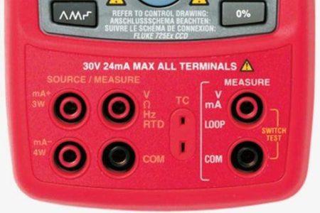 Intrinsically Safe Calibrator Ecom 725Ex Zoom Product Image