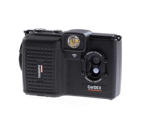 Intrinsically-Safe-Camera-CorDEX-ToughPix-Digitherm-TP3REX-US-Class-I-Div-II