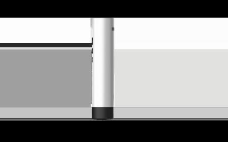 Intrinsically Safe Camera Orbit X Bartec Right Side View