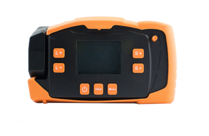 Intrinsically Safe Camera TC7150 CorDEX Back Back Buttons View