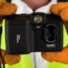 Intrinsically Safe Camera ToughPix DigiTherm TP3r CorDEX glove friendly