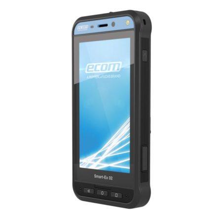 Intrinsically Safe Cell Phone Ecom Smart Ex-02 DZ1