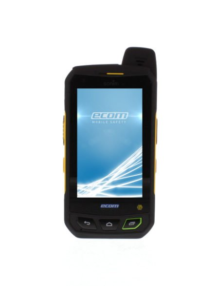 Intrinsically Safe Cell Phone FLIR EBX Series Featured Image