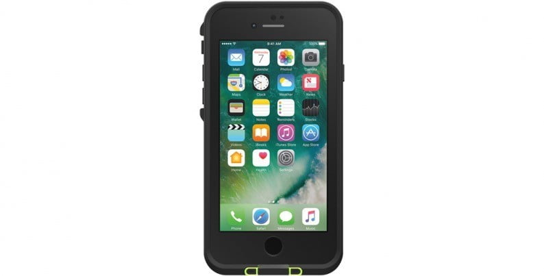 Intrinsically Safe IPhone XR Case ATEX Zone 2