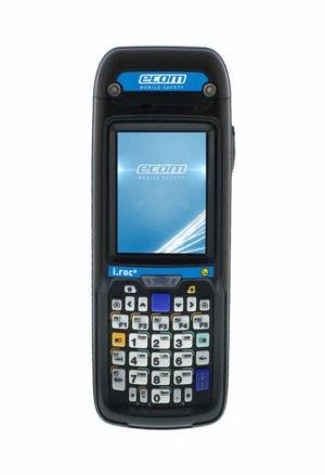 Intrinsically Safe Computer Ecom i.roc Ci70 –Ex main Photo