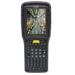Intrinsically Safe Computer Zebra Omnii XT15ni