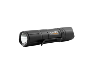 Intrinsically Safe Flashlight CorDEX Genesis FL2210 Main Image