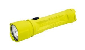 Intrinsically Safe Flashlight Koehler Brightstar Razor 2 LED