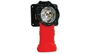 Intrinsically-Safe-Flashlight-Koehler-Brightstar-Responder-RA-LED-Rechargeable-Class-I-Div-I