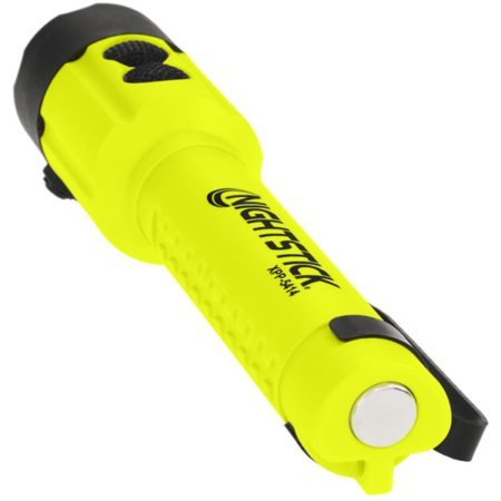 Intrinsically Safe Flashlight Nightstick XPP-5414GX-K01 back view 2 flashlight