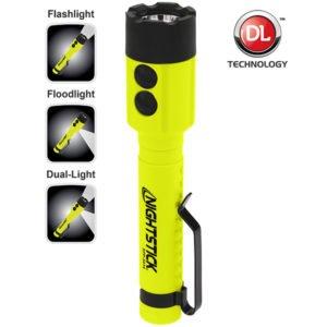 Intrinsically Safe Flashlight Nightstick XPP-5414GX Main image flashlight