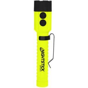 Intrinsically Safe Flashlight Nightstick XPP-5414GX side image flashlight
