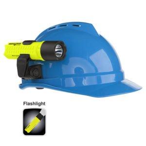Intrinsically Safe Flashlight Nightstick XPP-5418GX-K01 Main Pic Flashlight
