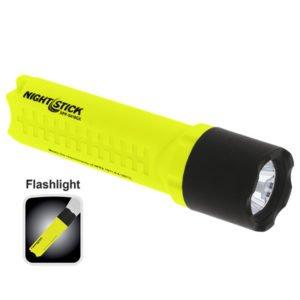 Intrinsically Safe Flashlight Nightstick XPP-5418GX Main Image Flashlight