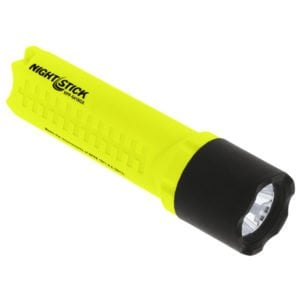 Intrinsically Safe Flashlight Nightstick XPP-5418GX Side Image Flashlight