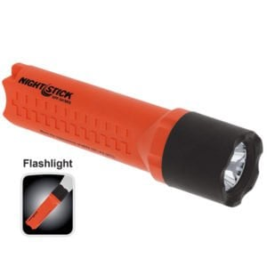 Intrinsically Safe Flashlight Nightstick XPP-5418RX Main Image Flashlight