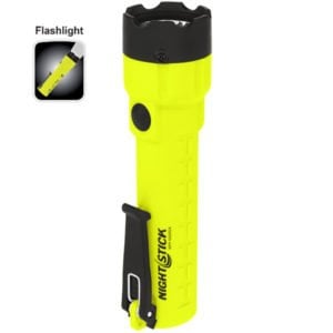 Intrinsically Safe Flashlight Nightstick XPP-5420GX Main Image of Flashlight