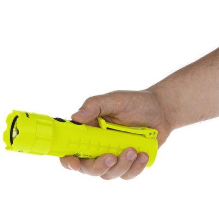 Intrinsically Safe Flashlight NightStick XPP-5422G hand held