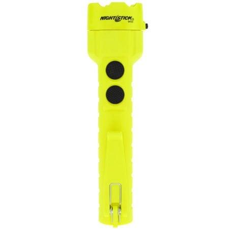 Intrinsically Safe Flashlight NightStick XPP-5422G polymer housing