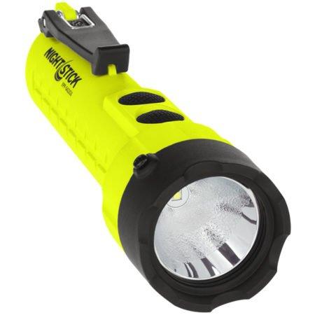 Intrinsically Safe Flashlight NightStick XPP-5422GX 210 lumens