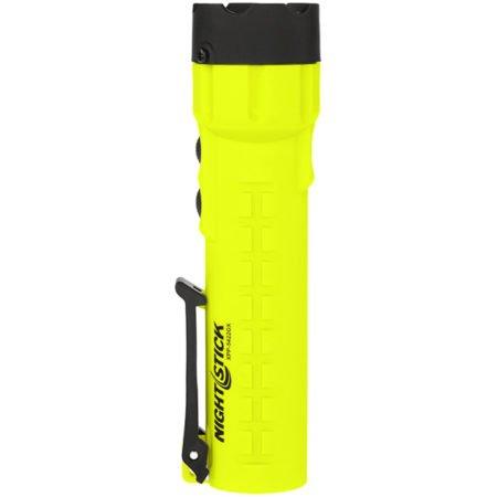 Intrinsically Safe Flashlight NightStick XPP-5422GX dustproof