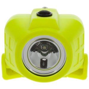 Intrinsically Safe Flashlight NightStick XPP-5450G elastic head strap