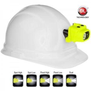 Intrinsically Safe Flashlight NightStick XPP-5454GC Led
