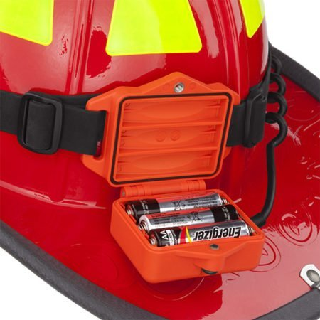 Intrinsically Safe Flashlight NightStick XPP-5462RX 3 AA Batteries