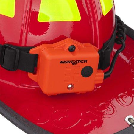 Intrinsically Safe Flashlight NightStick XPP-5462RX rubber Strap